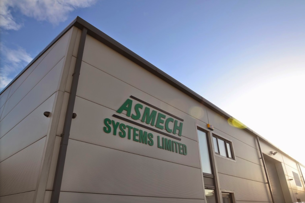 Asmech Systems Limited